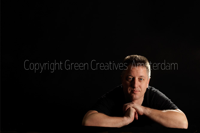 Fotografie Green Creatives Amsterdam