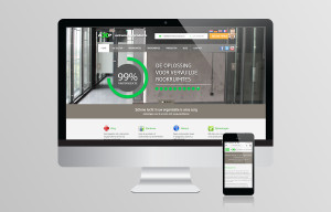 Website ontwerp Extreme Air Products