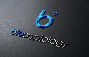 Logo ontwerp Biocryptology