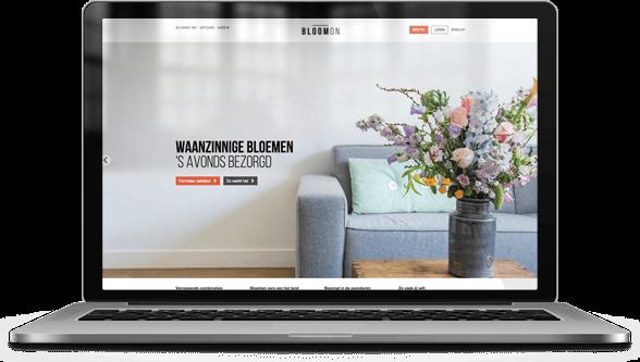 bloomon-webdesign