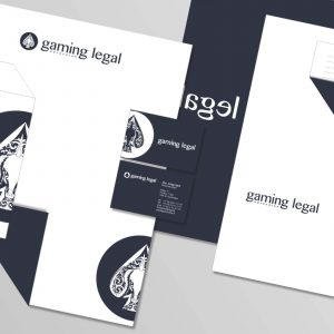 Branding Gaming Legal