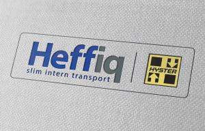 logo ontwerp heffiq
