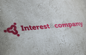 logo ontwerp interest