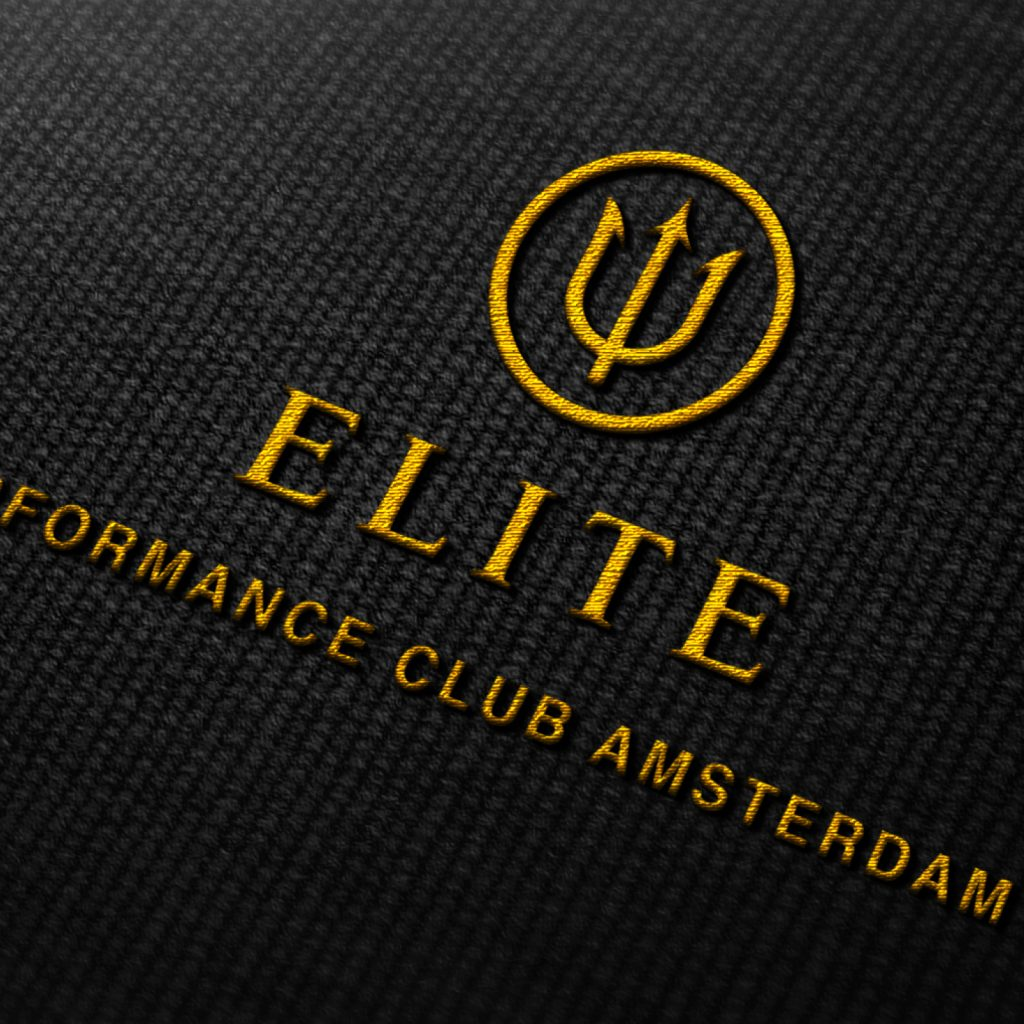 Logo ontwerp Elite Performance Club