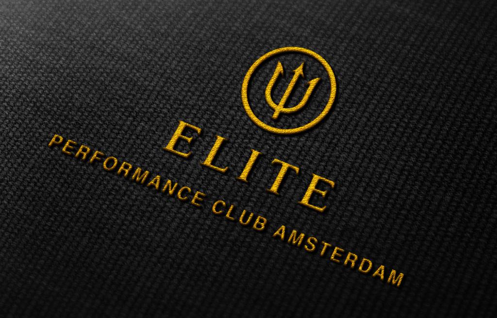 Huisstijl voor Elite Performance Club