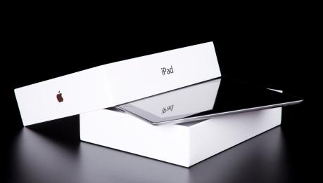 Apple verpakking