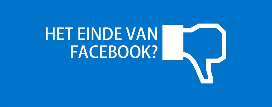 facebook-einde