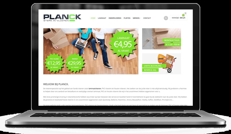 planck website