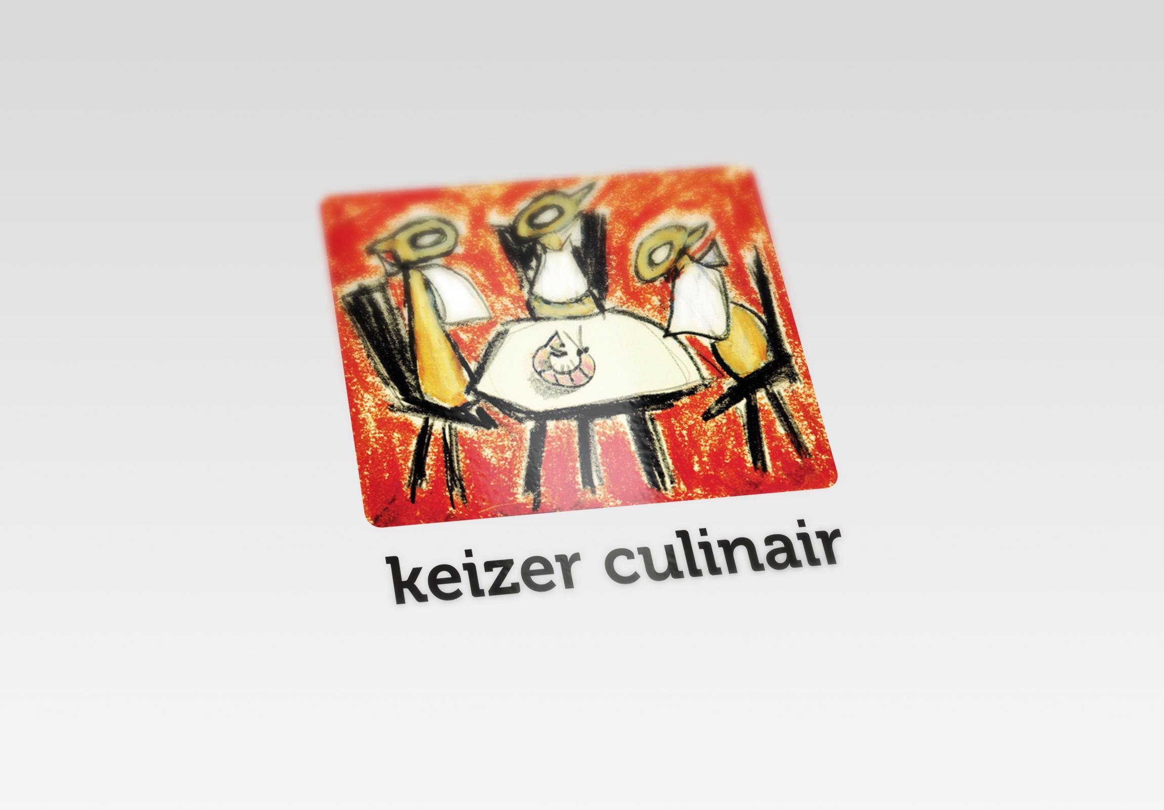 Keizer_Culinair_Logo_Green_Creatives