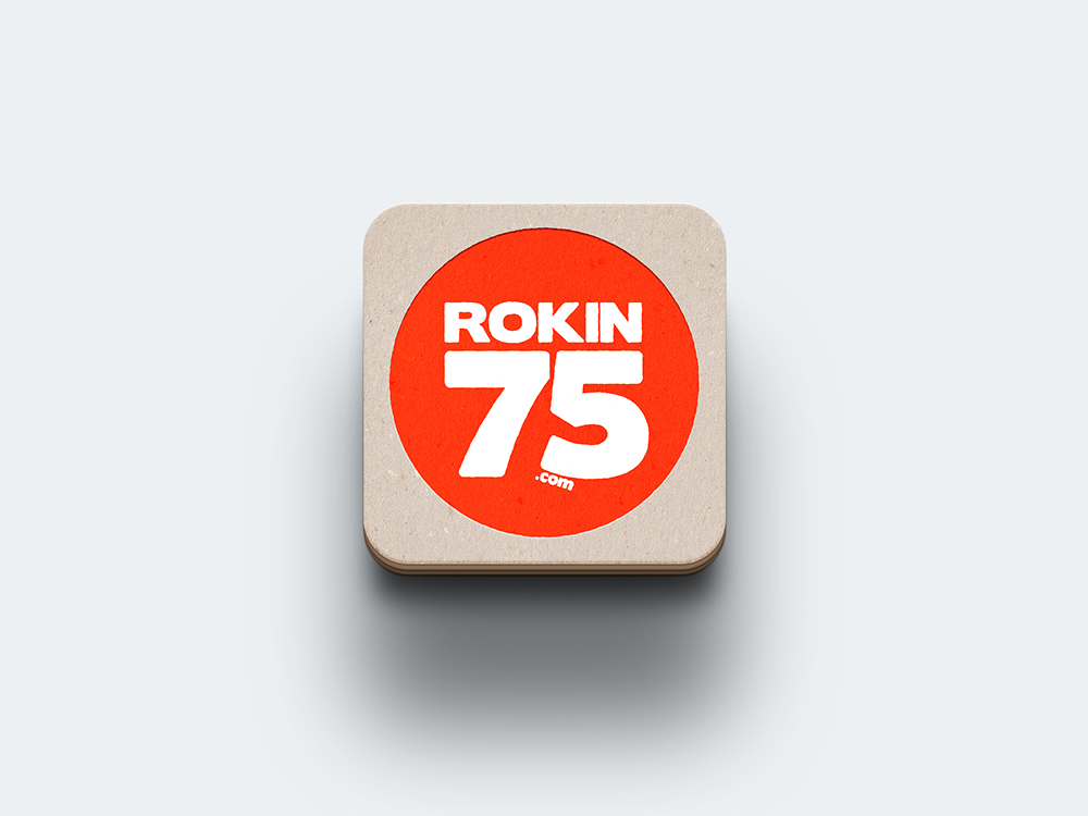 Rokin_75_Beer_Coaster_Green_Creatives