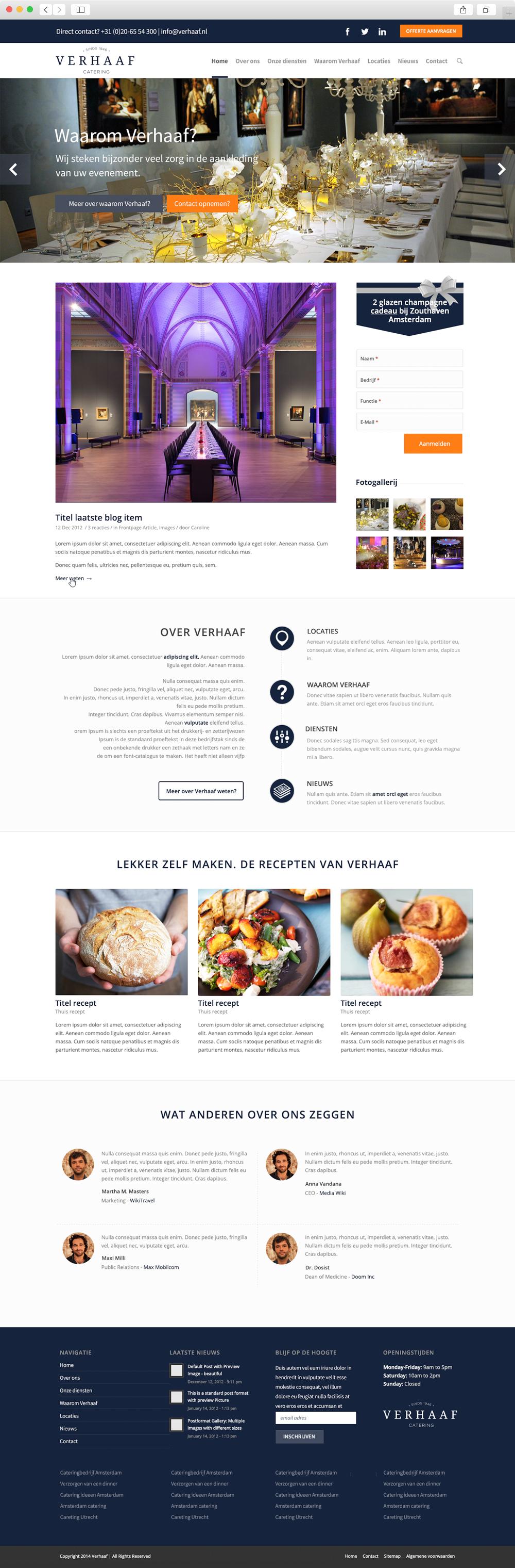 Verhaaf_Homepage_Green_Creatives
