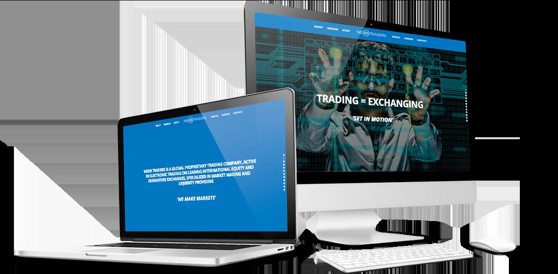 Webbtraders_Website_Green_Creatives_Header