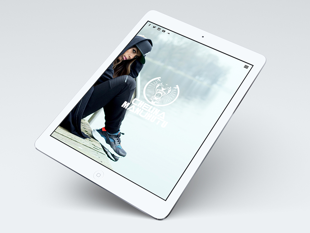 Chelina_iPad_Green_Creatives
