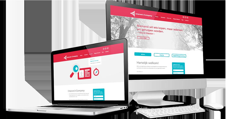Interest_Company_Website_Green_Creatives_Header