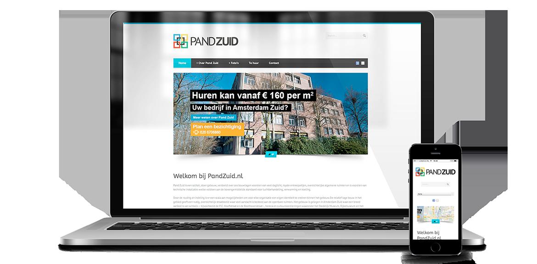 Pandzuid_Responsive_Design_Header