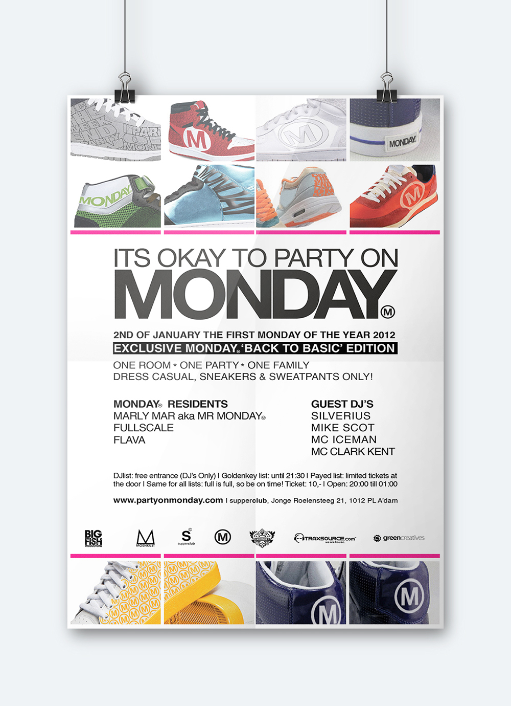 Party_On_Monday_Poster_Green_Creatives_08