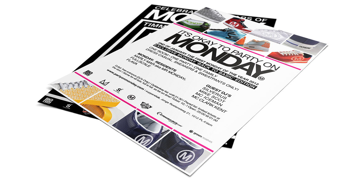 Party_On_Monday_Posters_Green_Creatives_Header