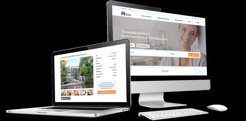 Perfect_Housing_Website_Green_Creatives_Header