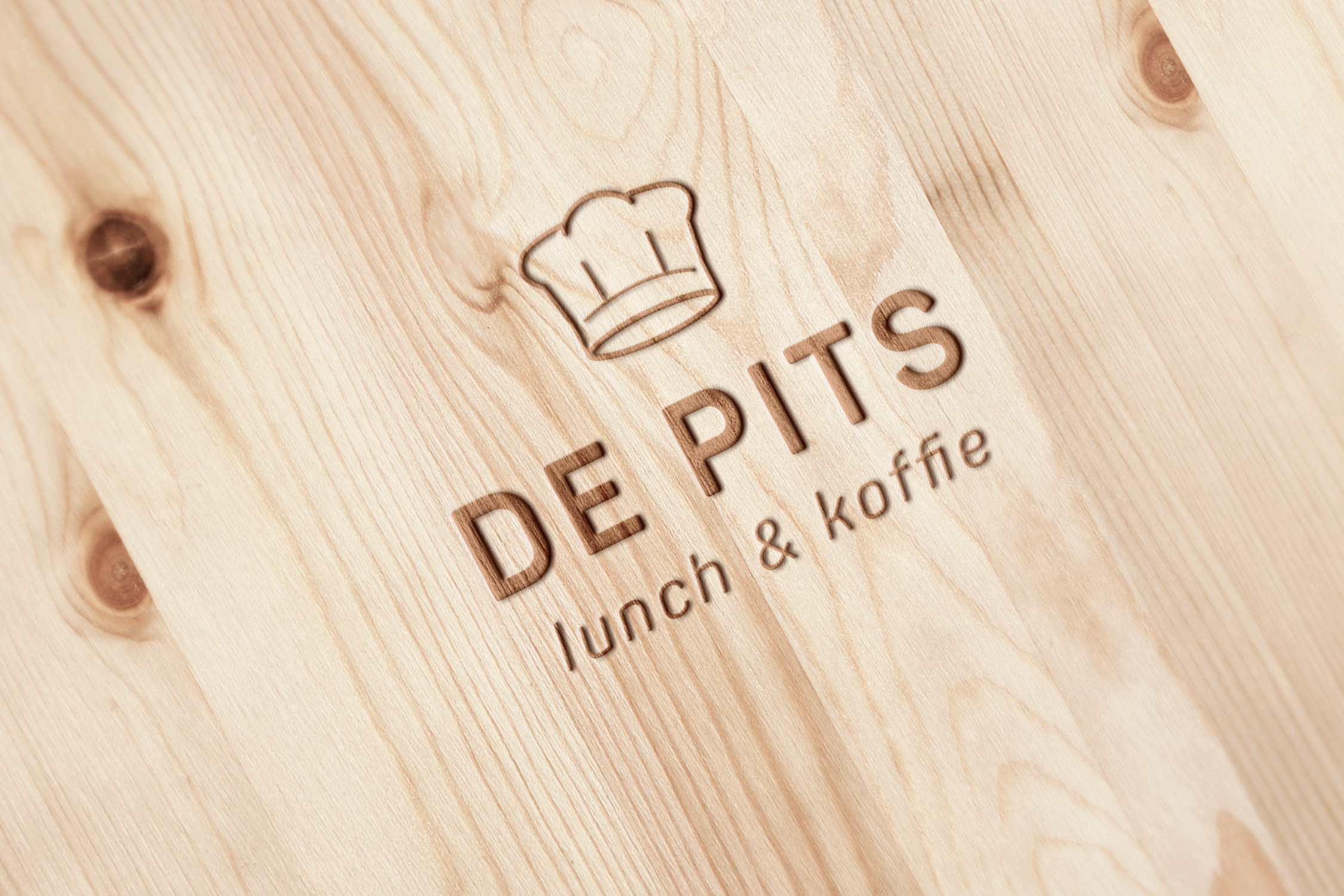 De Pits Logo Green Creatives