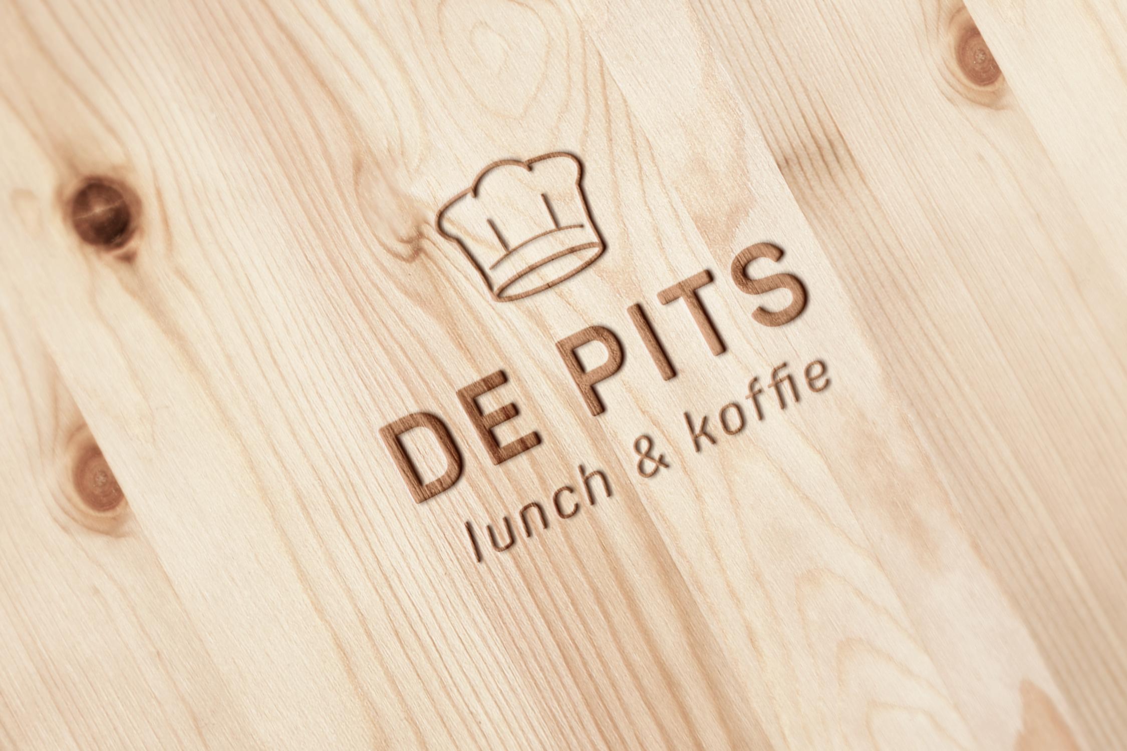 De Pits Logo Green Creatives