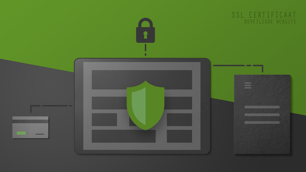 SSL Certificaat Green Creatives