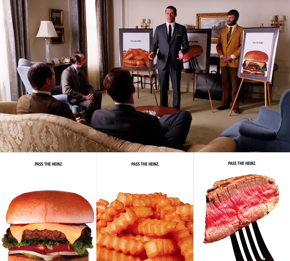 Marketinguiting Mad Men