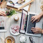 Voordelen van een webshop