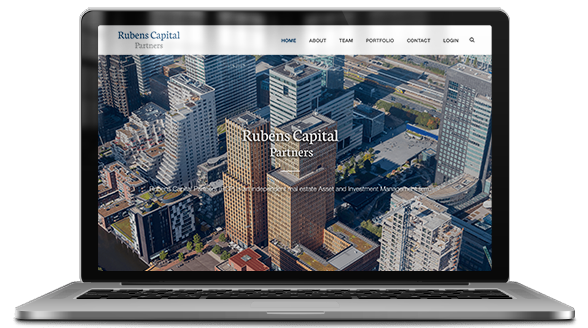 rubens-capital-partners-website-green-creatives