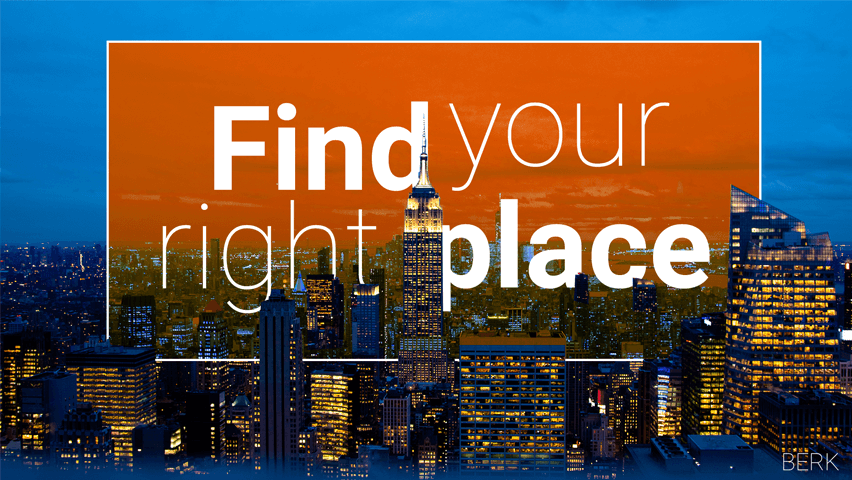 findyourrightplace